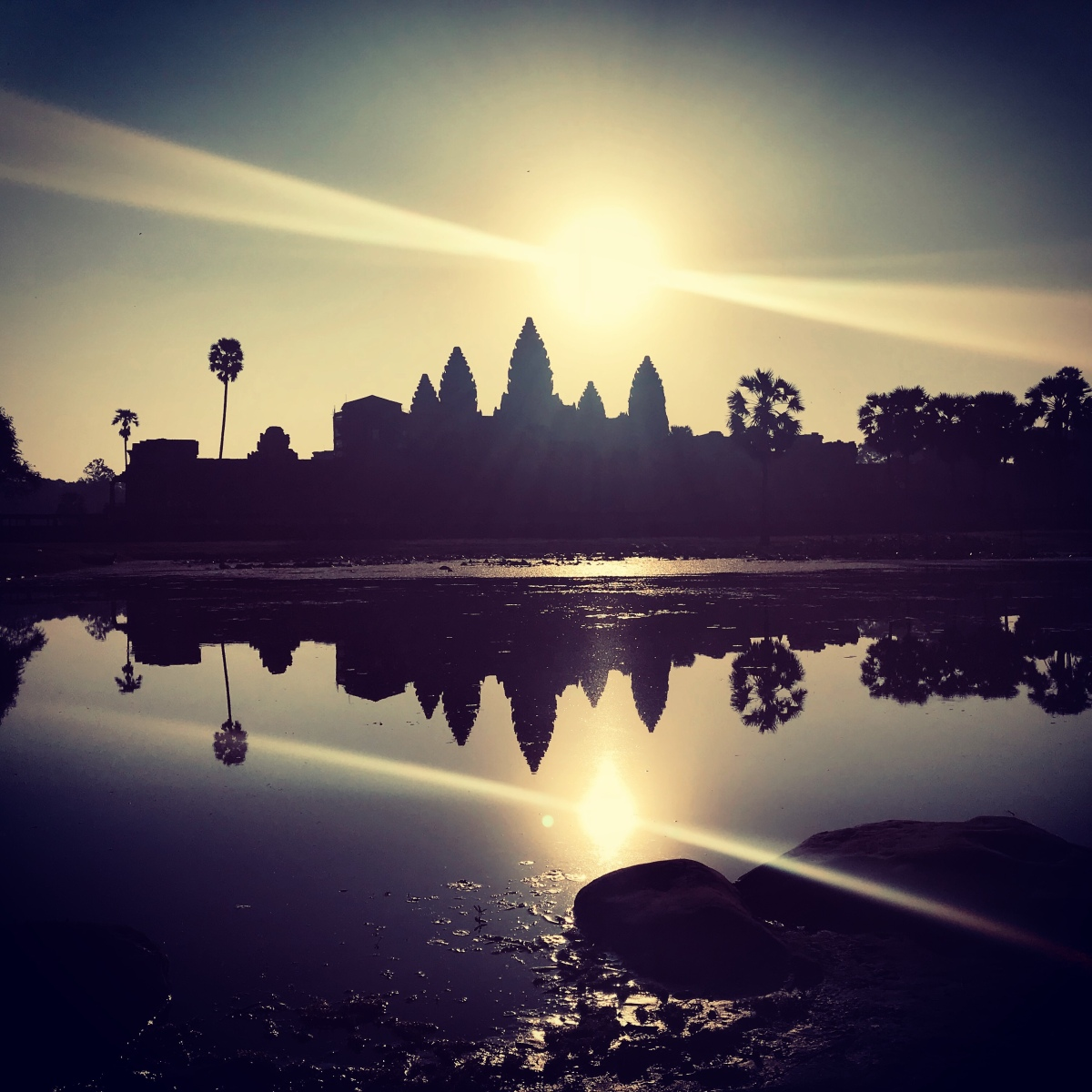 Cambodia - The dark + The wonderful.