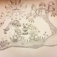 Some doodles... ✏️
